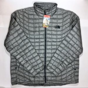 The North Face Thermoball Full Zip Jacket XXL Men